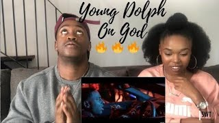Young Dolph - On God (Official Video) - REACTION