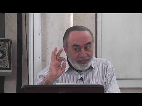 الطريق الى السعادة -للشيخ احمد بدران