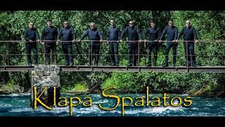 Klapa Spalatos - More (official audio)