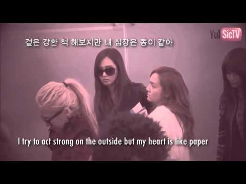 [YulSic] Paper Heart - f(x)