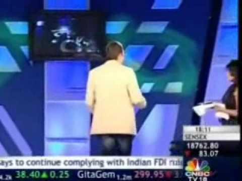 Dr. Tara receives Social Icon Award at India Business Icons Awards 2011