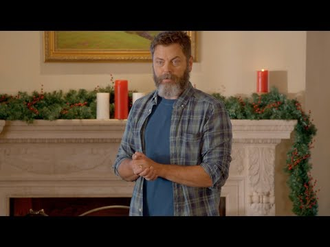Nick Offerman's 'Yankee Swap'