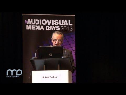 Vortrag: Trends im europäischen und deutschen Online Video-Markt