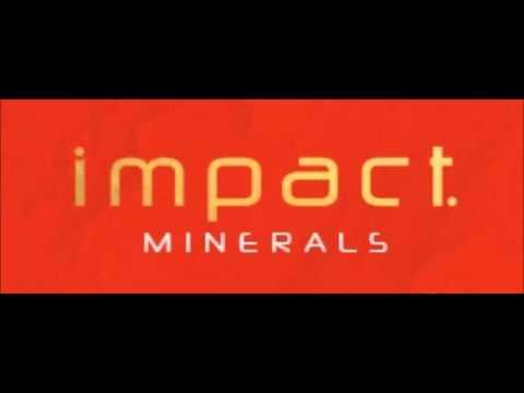 Impact Minerals on 2BH Broken Hill 3rd November 2015