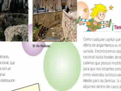 25 escapadas con niños en Castilla La Mancha