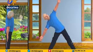 PM Modi shares 3D animated videos of him practising Yoga..