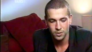 The X Factor 2005 Shayne Ward Story