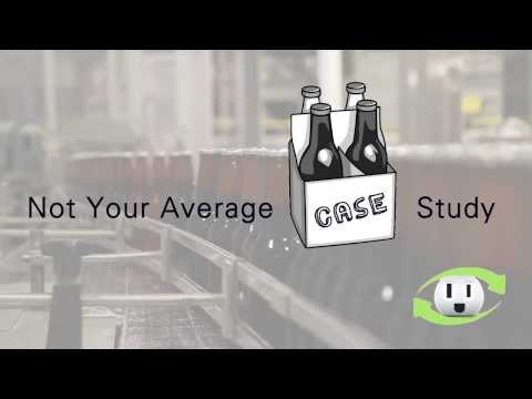 Brick Brewery and Eyedro - Not Your Average Case Study