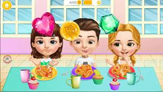 Fun Baby Care Kids Game - Sweet Baby Girl Cleanup 6 - Fun School Cleaning Game For Kids #2