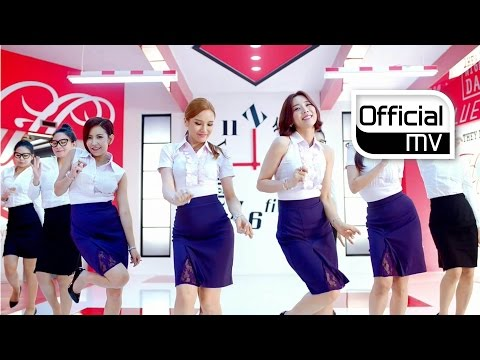 [MV] SunnyHill(써니힐) _ Monday Blues (Performance ver.)