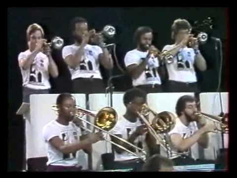 1980 - Mel Lewis Jazz Orchestra - (4)