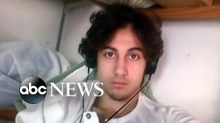 Dzhokhar Tsarnaev: 'I Did Do It Along With My Brother'