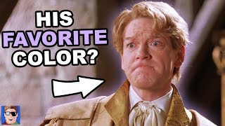 J vs Ben: ULTIMATE Harry Potter Defense Against The Dark Arts Quiz