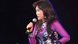 Nỗi Buồn Hoa Phượng - Thanh Tuyền (Liveshow giai điệu yêu thương 14 in Praha 27.09.2016)