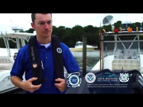 North American Safe Boating Campaign Reminds Boaters To Boat Responsibly Labor Day Weekend