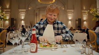Ed's Heinz Ad