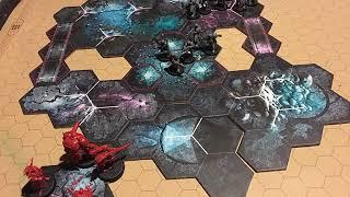 Warhammer 40K Blackstone Fortress Replayability