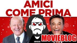 MovieBlog- 639: recensione Amici Come Prima