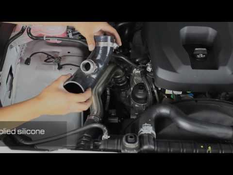 How To Install aFe Power 2016 GM Colorado/Canyon I4-2.8L (td) Intake System Installation 51-74007-E