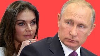 Vladimir Putin's girlfriend: facts about the personal life of the Russian president