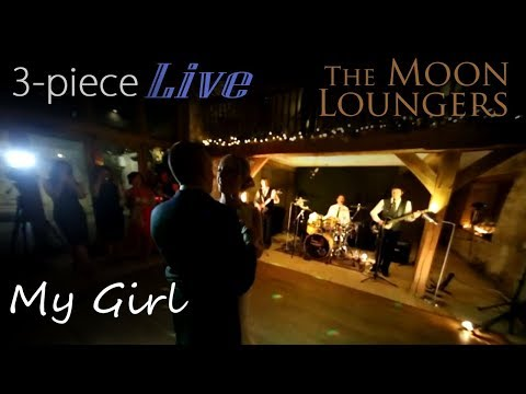 Baixar My Girl The Temptations Live   First Dance Performed by the Moon Loungers