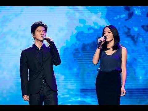 李健 Li Jian,姚晨《被遺忘的傳奇般的溫柔》 20170701 《跨界歌王》李健幫唱姚晨 cut
