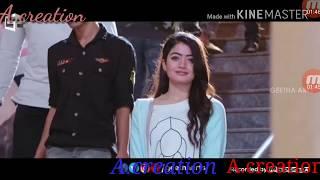 Latest WhatsApp status ||couple video|| Baaki hai Shreya Ghosal song 💖💖💗 - YouTube