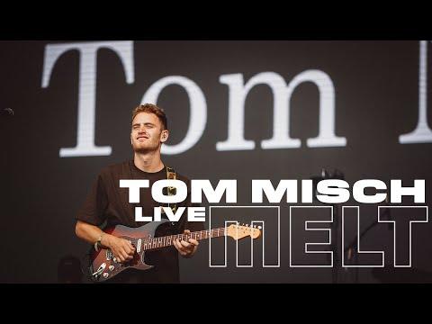 Tom Misch | Live at Melt Festival 2017