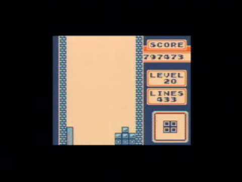 Tetris World (GBA) - Normal Mode Gameplay | VideoMoviles com