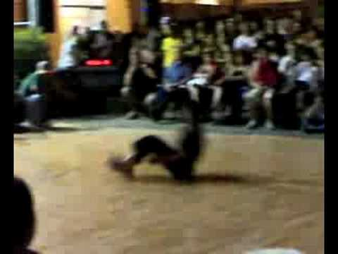 break dance a Sassuolo