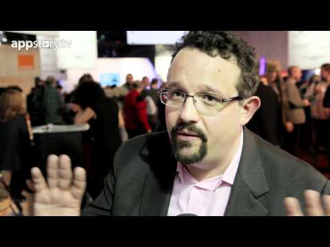 Phil Libin, CEO of Evernote, on how to build a successful app