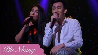 Ru Lại Câu Hò - Phi Nhung ft Dương Triệu Vũ || Liveshow 20 Năm in USA
