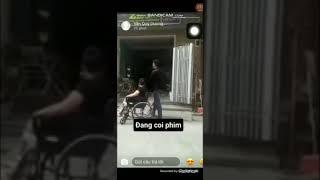 PK. Phước| Đây chỉ là video của Huy Lê và Hayzotv diễn để lừa mọi người thôi nhé