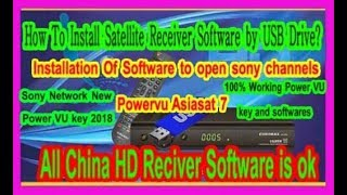 Protocol SIM Receivers Hardware Ost 1506g 4mb 8mb New Software 2019