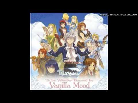 Second Run by Vanilla Mood [테일즈위버]