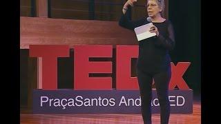 TEDx Rosely Sayão - Escola e Família: em busca de uma nova relação