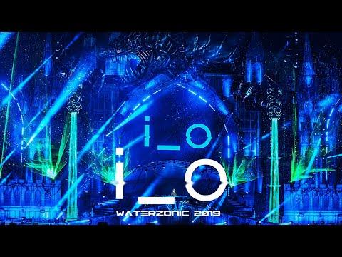 i_o - LIVE At Waterzonic 2019, Bangkok Thailand