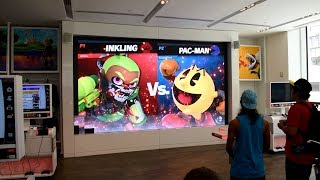Super Smash Bros. Ultimate Tournament #4 at Nintendo NY