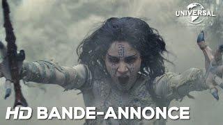 La momie :  bande-annonce 2 VF