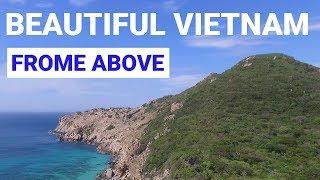 VIỆT NAM xinh đẹp ngỡ ngàng khi nhìn từ FLYCAM | Travel in Vietnam