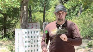 PigMan on how to choose a hunting arrow
