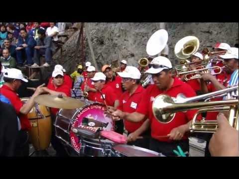 SAN PEDRO DE CARAC - SET. CHURIN 2012