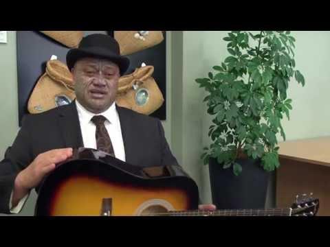 BOPDHB Te Wiki o Te Reo - Video 04, Waiata