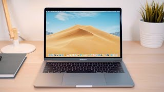 "13"" MacBook Pro (2019) - Is It Worth $1299?"