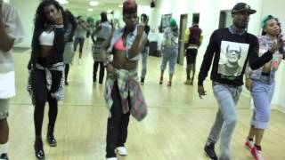 @KELLY ROWLAND DOWN ON LOVE CHOREOGRAPHY BY ENYCE SMITH!!