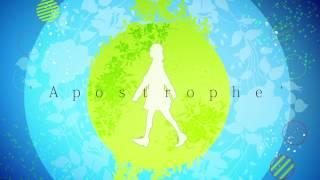 【Album XFD】 Apostrophe / *Luna