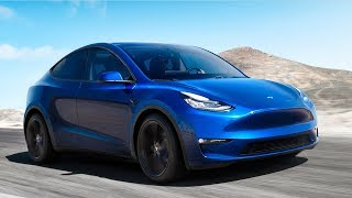 Tesla Model Y - Everything You Want to Know ( 7-seater )