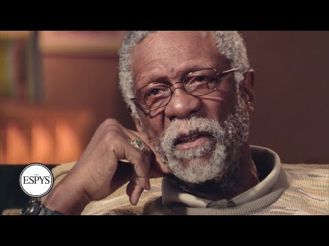 Bill Russell's career highlighted by a lifetime of fighting for civil rights | 2019 ESPYS