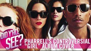 'Being Mary Jane,' Paula Patton & Robin Thicke Split, And Pharrell's Album Cover | MadameNoire