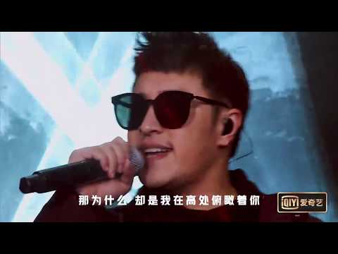 《中國新說唱 2》第一集導師公演